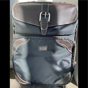 Elle carry on luggage 21 inch super function😻😻😻